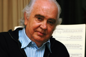 García Abril