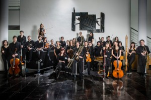Orquesta de Cámara CSMA